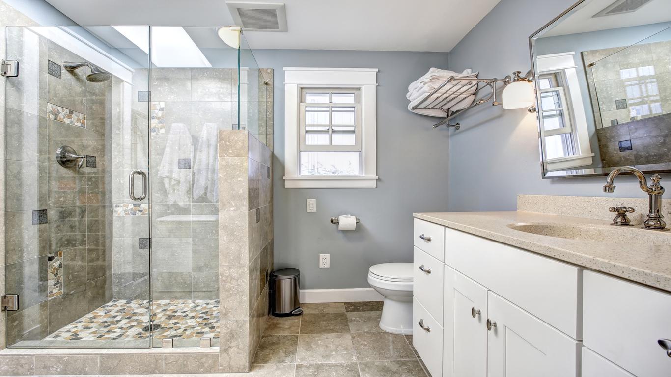 ARJ Remodeling Best Kitchen Bathroom Remodeling In Gwinnett And - Bathroom remodeling lawrenceville ga