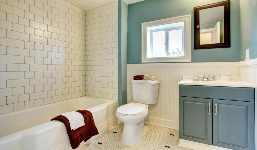 Bathroom Renovation ARJ Remodeling Best Kitchen Bathroom - Best way to remodel bathroom