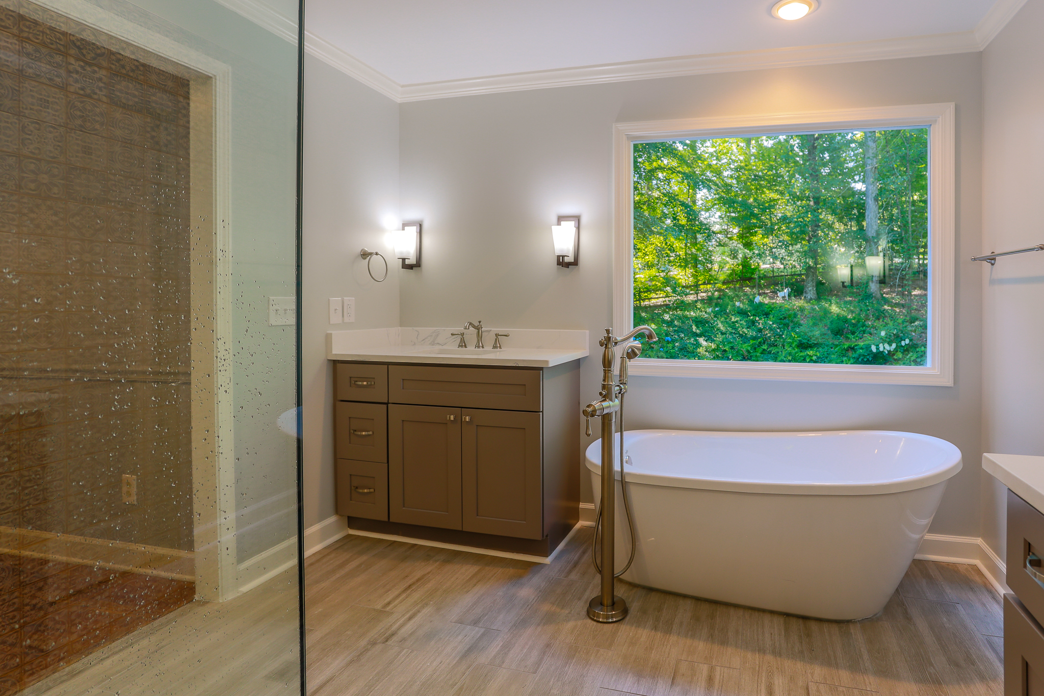 Interested in learning more about our services for Bathroom remodeling roswell ga